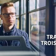 Tramway à Québec