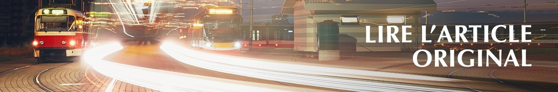 Tramway Québec