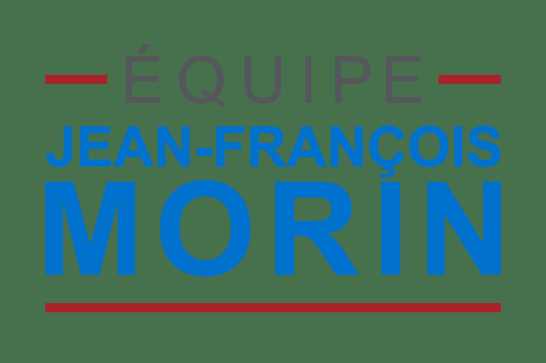 Équipe de Jean-François Morin